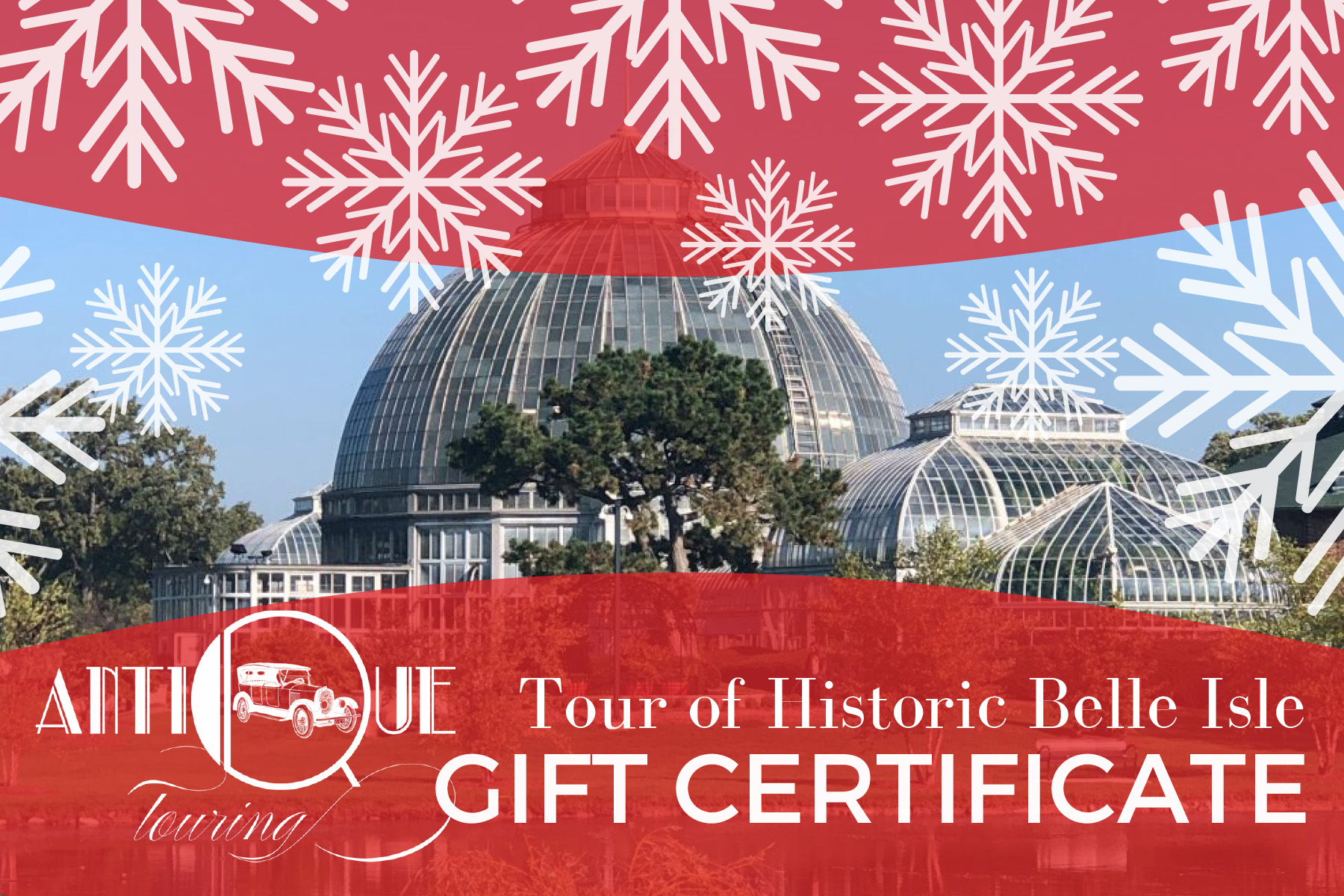 Copy of antique touring bell isle2020gift certificate12.02.19
